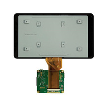 "7"" Touchscreen Display 800 x 480 display Compatible With Raspberry Pi Viewable screen size155mm x 86mm"