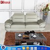 Small leather sofa adjustable sectional sofa Italy style corner sofa
