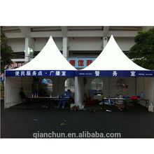 Fast delivery The best 6*6m event tent wedding party