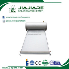 Solar Energy Thermal Water Heater Panel with Heat Pipes