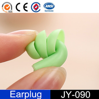 Reusable Ear Plugs Silicone