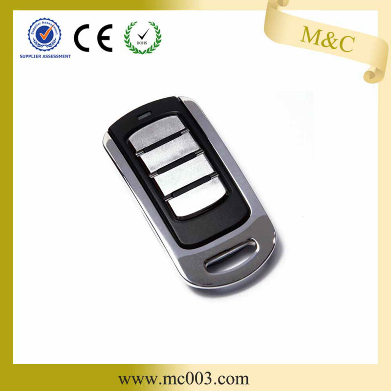 Gate Opener Wireless Rf Remote Control