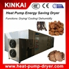 Intelligent LCD Controller meat drying machine,sausage/ beef jerky dryer