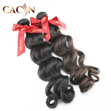 Human hair weave natural wave organic hair alibaba express in portuguese