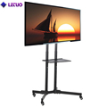 TV Cart TV Trolley Lcd TV Stand For Lcd Led Oled Plasma Flat Panel Screens