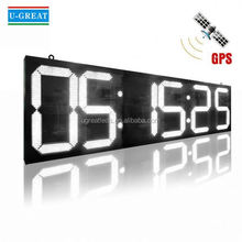 Large display led electric countdown digital interval timer