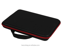Hard Travel Storage Carrying Case Bag for Bluetooth Multi-Device Keyboard