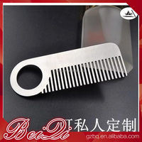 salon hair equipment straight brush laser common comb, custom logo comb make your own hair comb