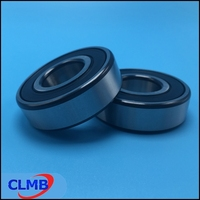Shanghai Chilin full ceramic deep groove ball bearing good quality