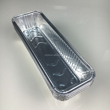 "12"" 1000ml factory price Disposable Aluminum Foil Baking Pans for Cake, Bread and Loaf tray/container/pan"
