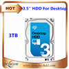"[hard drive 3tb 3.5""] Desktop hdd internal brand drives 3TB for wholesale 7200rpm speed"