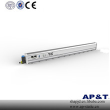 AP-AB1208 shockless ionizer bar anti-static device for printing machine