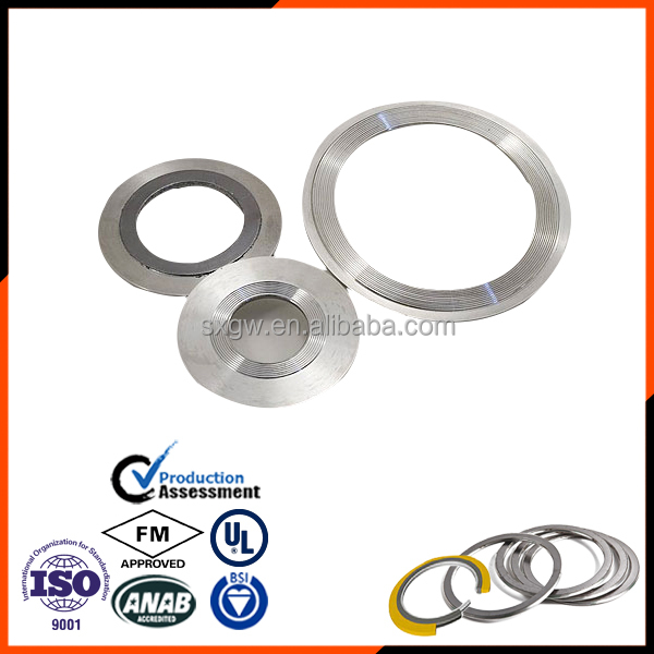 EN API RX RTJ Ring Joint Gasket with professional manufacture