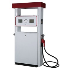 Functional 220V Truck Diesel Fuel Dispenser