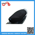 Colorful polyester factory price wholesale motorcycle seat cover