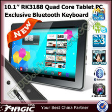 Tablet pc price china 10 inches Rockchip RK3188 Quad core