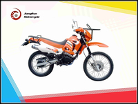 125cc 150cc 200cc 250cc classic dirt bike sport motorcycle