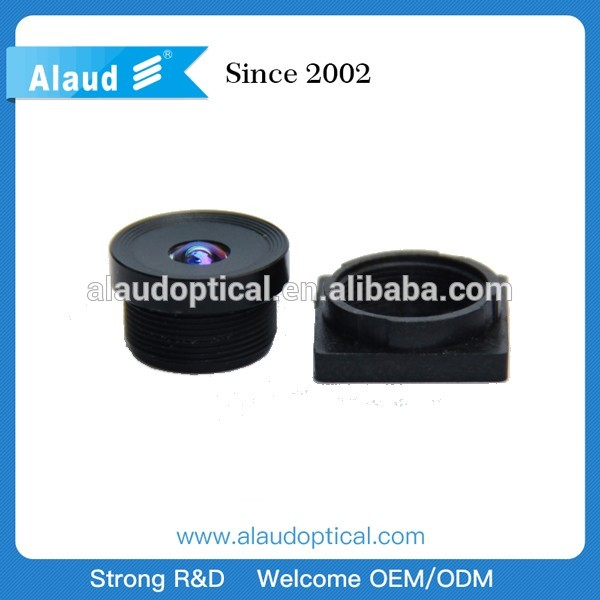"ABIR01612 1/6"" 1.62mm ToF camera cctv lens for tracking identification"