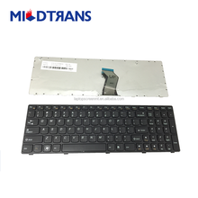 Wholesale price laptop keyboard for lenovo g570 in China