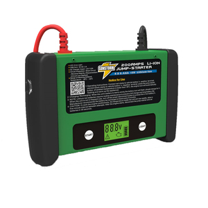 Portable Car Auto Battery Booster Pack Mini Jump Starter