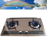 Biogas lamp & biogas stove & home biogas plant 1 mw biogas generator set from China