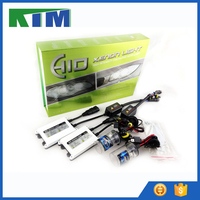 75w 100w hid xenon conversion kit with 6000k 8000k xenon bulb ballast