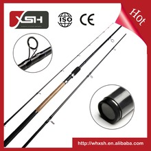 XSH feeder 360HH 90g 3+3 tips spigot join part system top quanlity heavy action high carbon feeder fishing rod