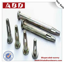 Mivan Formwork Accessories Stud Pin Stub Pin(Al Pin) & Wedge Factory in Concrete Building