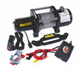 5000lb Automotive Winch 4x4