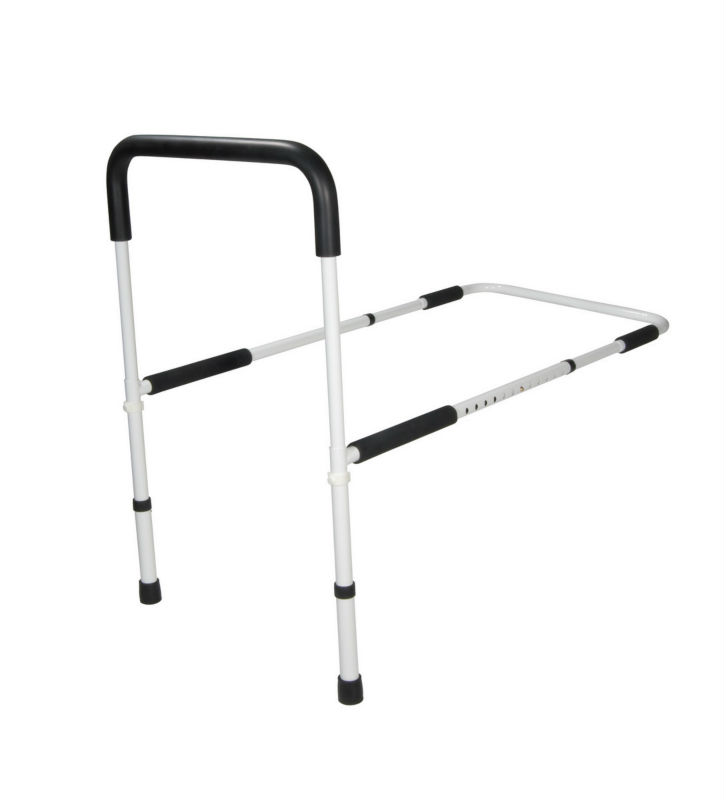 Portable Handrails For The Elderly : Portable bed guard rail for elder or disabled buy