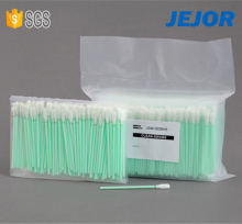 TX740B replacement super oil absorbent high quality foam swabs