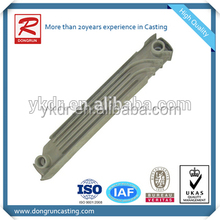 Custom Aluminum Sand Casting And Gray Iron Sand Precision Die Casting Parts