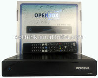 New Model Openbox X5 Pro Support 3G, GPRS and WIFI