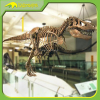 KANOSAUR1656 Show Event Animated Artificial Dino Skeleton Replica