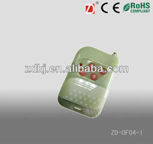 wireless remote alarm decoder ZD-OF04