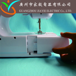 jiayie JYSM-505 industrial embroidery computer moccasin sewing machine for home