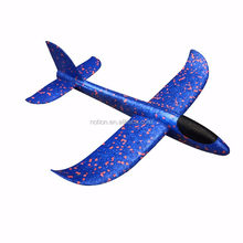 hot item EPP hand throwing aircraft model hang glider