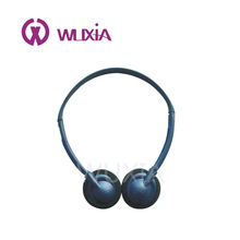 Promotion Airline Beads Headphone Novelty Headphone and Earphone