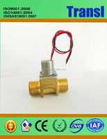 Faucet Electronic Water Electric Solenoid Valve Actuator 12V