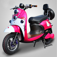 Cheap Chinese Electric Teenager Motorcycle