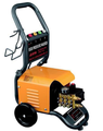 JZ818 commercial heated pressure washer from China
