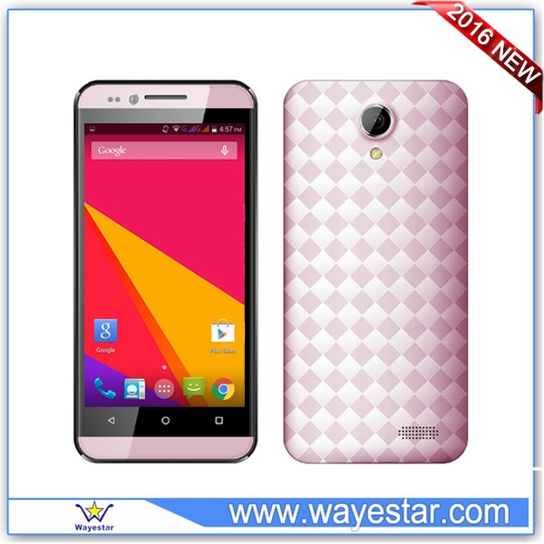 "Best ladies mobile phone / 4.5"" smart phone / hotsale mobile phone"