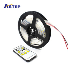 Shenzhen factory wholesale CE Rohs approved 5m 5050 RGB LED strip light