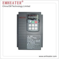 advanced MPPT control Single phase input 4kw variable speed drive used in air compressor /washing machine