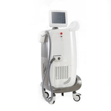 Hot Sale Professional 808 Diode Laser Hair Removal Machine Price On Alibaba