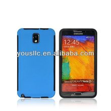 For Samaung Galaxy Note3 N9000 Hybrid Full-body Hard Case Cover Built in Screen Protector