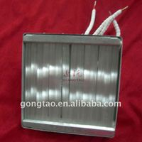 Quartz infrared heating elements