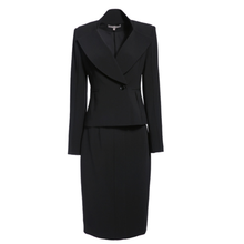 Custom front pictures of office uniforms for ladies