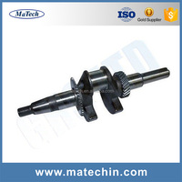 OEM Milling Drilling Lathe Cnc Crankshaft Machining From Foundry