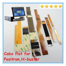 Factory Price Hot Sale Flat Cable H-Buster HBD-9510 9640 DVD Original
